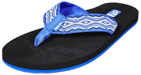 Teva Mush 2 Sandal Men Quincy Blue